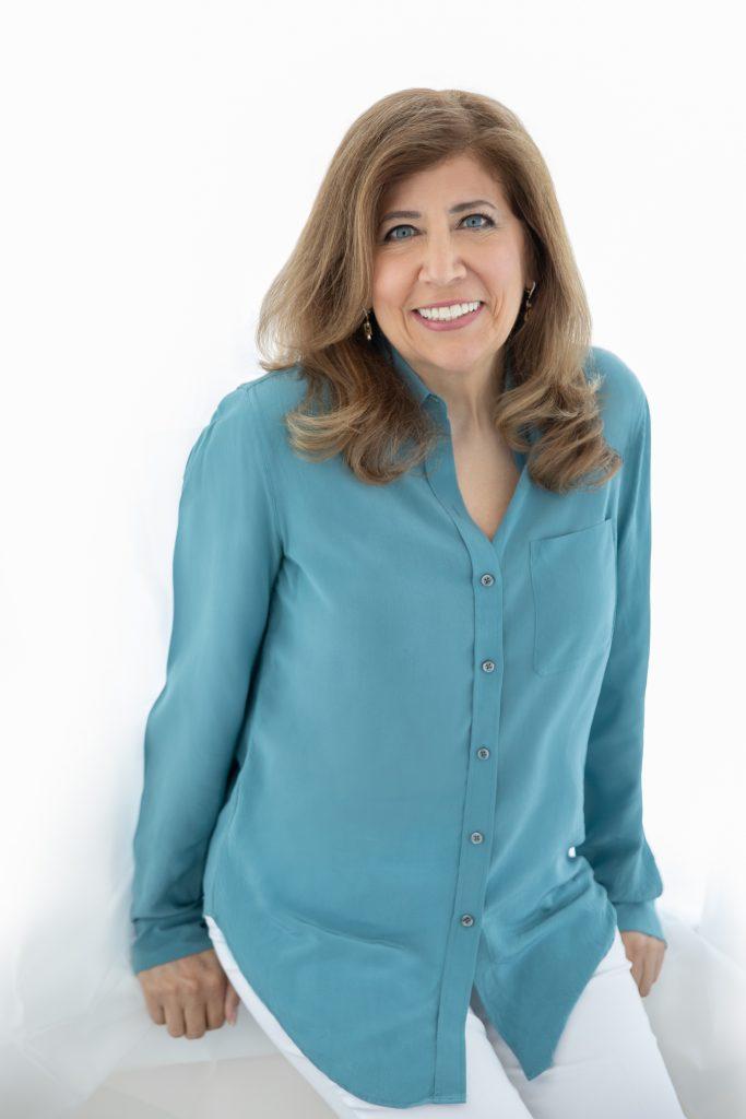 Dr. Susan Guiney (Dr. Sue!)